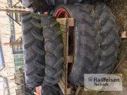 Rad типа Sonstige Pflegeräder 11.2R36 + 13.6 R48, Gebrauchtmaschine в Eutin