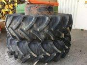 """Rad des Typs Sonstige Radsatz 20.8 R42 an 34"""", Gebrauchtmaschine in Kleeth"""