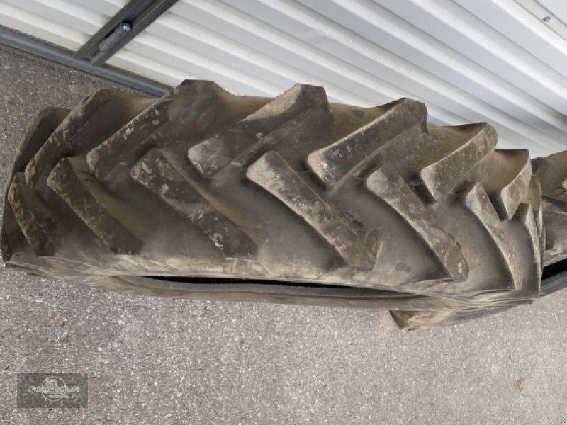 Rad des Typs Sonstige Reifen 12.4/11-28, Gebrauchtmaschine in Rankweil (Bild 5)