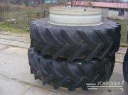 Rad типа Taurus 18.4 R38 [1x Satz Zwillinge], Gebrauchtmaschine в Penzlin