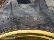 Taurus Kulturräder 12.4R36 / 320/90R54 Rad