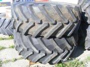 Rad des Typs Trelleborg 2x 600/70 R34 Reifen, Gebrauchtmaschine in Penzlin