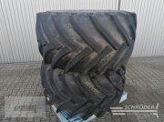 Rad типа Trelleborg 2x 800/55-30.5, Gebrauchtmaschine в Wildeshausen