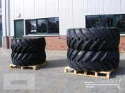 Trelleborg 540/65 R 28 + 650/65 R 38 Wheel