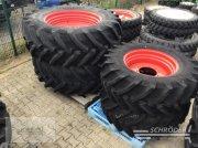 Trelleborg 540/65 R 30 Rad