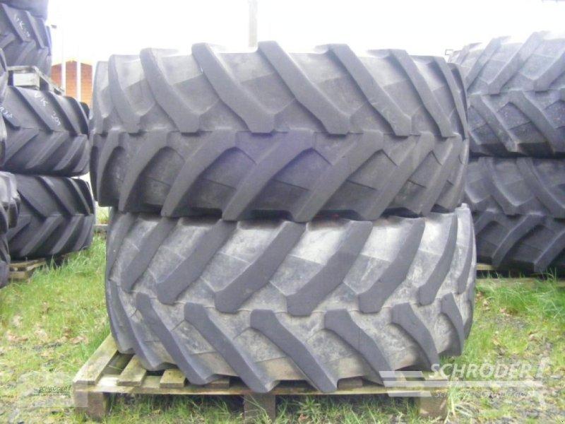 Rad типа Trelleborg 540/65 R30 + 580/70, Gebrauchtmaschine в Norden (Фотография 1)