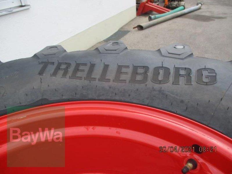 Rad des Typs Trelleborg 600/65 R 28 #138, Gebrauchtmaschine in Schönau b.Tuntenhausen (Bild 5)
