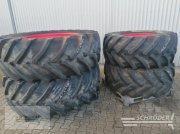 Rad типа Trelleborg 600/65 R 28 + 650/65 R 42, Gebrauchtmaschine в Wildeshausen