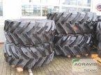 Rad des Typs Trelleborg 600/65 R 28 + 710/70 R 38 ekkor: Ahaus-Wessum