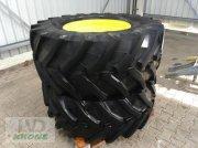Trelleborg 600R28 & 650R38 kerék