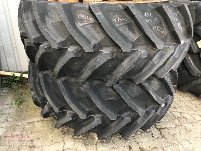 Rad des Typs Trelleborg 650/65 R42 TM 800, Gebrauchtmaschine in Demmin (Bild 1)