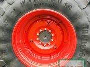 Trelleborg TM 1000 Radsatz für Fendt/JohnDeere