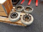 Rad типа Trinker Spurverbreiterung zu Deutz Agrotron K610 á 100mm, Gebrauchtmaschine в Mariasdorf