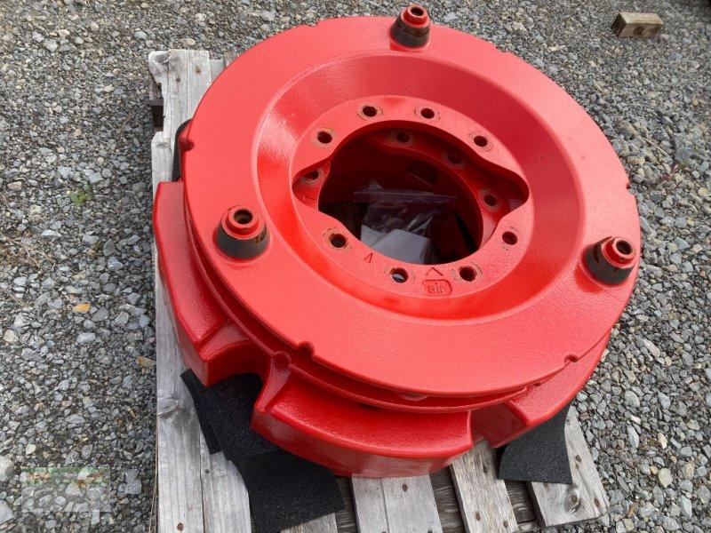 Radgewicht типа Fendt 2x600 kg, Neumaschine в Ingelfingen-Stachenhausen (Фотография 1)