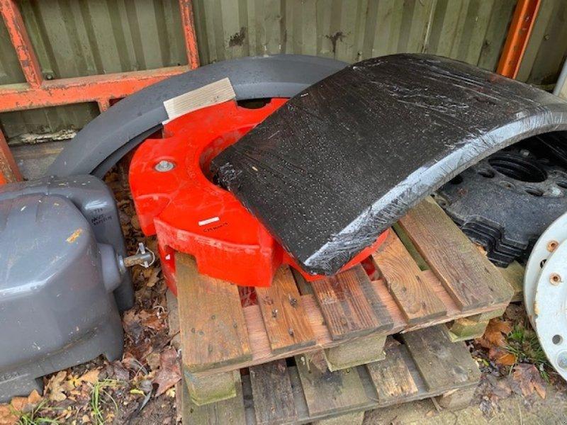 Radgewicht типа Fendt 300 KG Wheel Weights, Gebrauchtmaschine в Grantham (Фотография 1)