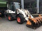 Radlader des Typs Ahlmann AL 120 in Lohe-Rickelshof