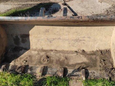 Radlader des Typs Ahlmann AL 70, Gebrauchtmaschine in Vehlow (Bild 6)
