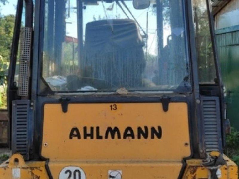 Radlader des Typs Ahlmann AL 70, Gebrauchtmaschine in Vehlow (Bild 3)