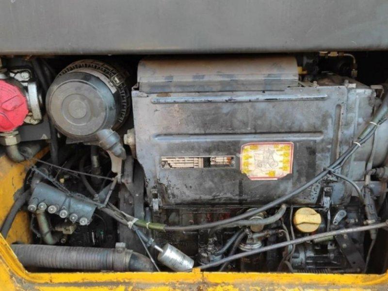 Radlader des Typs Ahlmann AL 70, Gebrauchtmaschine in Vehlow (Bild 8)