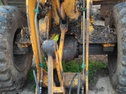Radlader des Typs Ahlmann AL 70, Gebrauchtmaschine in Vehlow (Bild 5)