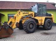 Ahlmann AS 150 e Schwenklader, 40km/h, Колесный погрузчик