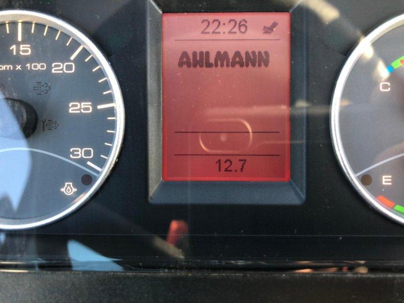 Radlader des Typs Ahlmann AS 700, Gebrauchtmaschine in Klempau (Bild 13)