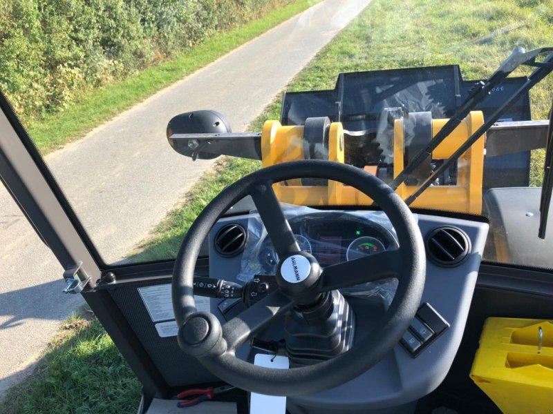 Radlader des Typs Ahlmann AX 1000, Gebrauchtmaschine in Klempau (Bild 11)