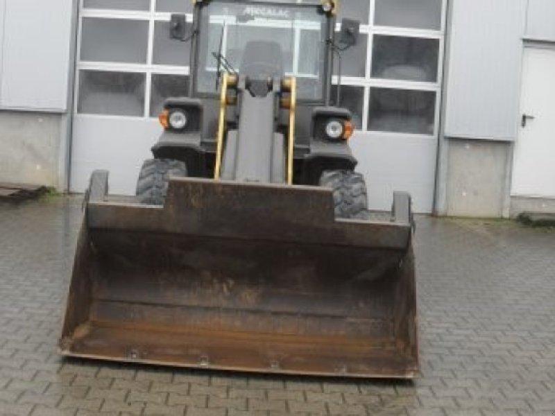 Radlader типа Ahlmann AX 850, Gebrauchtmaschine в Obrigheim (Фотография 2)