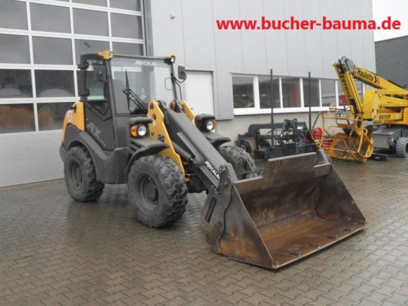 Radlader типа Ahlmann AX 850, Gebrauchtmaschine в Obrigheim (Фотография 4)