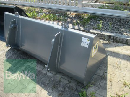 Radlader des Typs Bressel & Lade Leichtgutschaufel für, Neumaschine in Kempten (Bild 1)