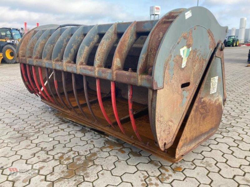 Radlader des Typs Bressel A XL SILAGEBEIßSCHAUFEL, Gebrauchtmaschine in Oyten (Bild 1)