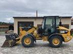 Radlader типа CAT 906 H в Neureichenau