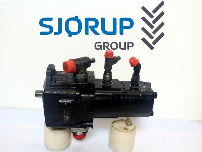Radlader typu CAT 906 Hydraulik pumpe / Hydraulic Pump, Gebrauchtmaschine v Viborg (Obrázok 1)