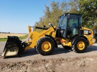 CAT 906 M miniged (5,6 ton) Radlader