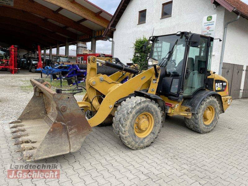 Radlader типа CAT 906H, Gebrauchtmaschine в Mühldorf (Фотография 1)