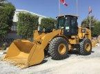 Radlader типа CAT 950GC в Jebel Ali Free Zone