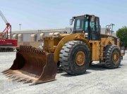 Radlader typu CAT 980G, Gebrauchtmaschine v Jebel Ali Free Zone