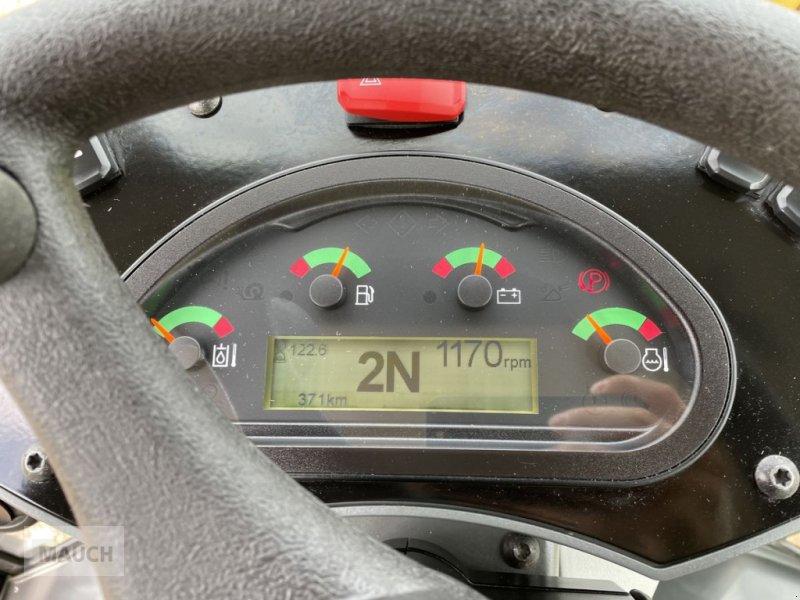 Radlader des Typs CAT Radlader 906M, Gebrauchtmaschine in Burgkirchen (Bild 20)