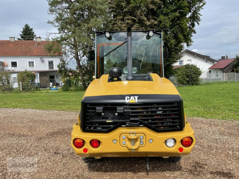 Radlader des Typs CAT Radlader 906M, Gebrauchtmaschine in Burgkirchen (Bild 3)