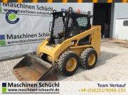 Radlader des Typs Caterpillar 216B 3 Serie 3 Kompaktlader Bobcat TOP ZUSTAND!, Gebrauchtmaschine in Schrobenhausen