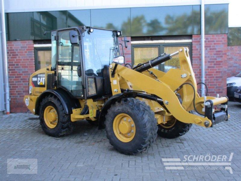 Radlader типа Caterpillar 906 M, Gebrauchtmaschine в Lastrup (Фотография 1)