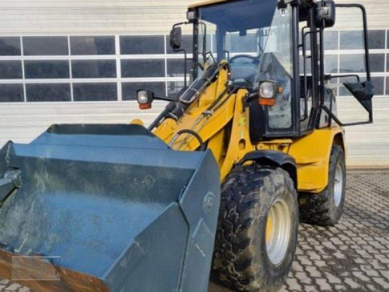 Radlader des Typs Caterpillar 906, Gebrauchtmaschine in Kleinlangheim (Bild 1)