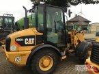 Radlader des Typs Caterpillar 906 in Rees