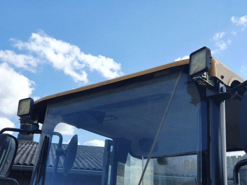 Radlader του τύπου Caterpillar 906, Gebrauchtmaschine σε Weiden (Φωτογραφία 9)