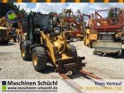 Radlader типа Caterpillar 908 H TOP Zustand, Gebrauchtmaschine в Schrobenhausen