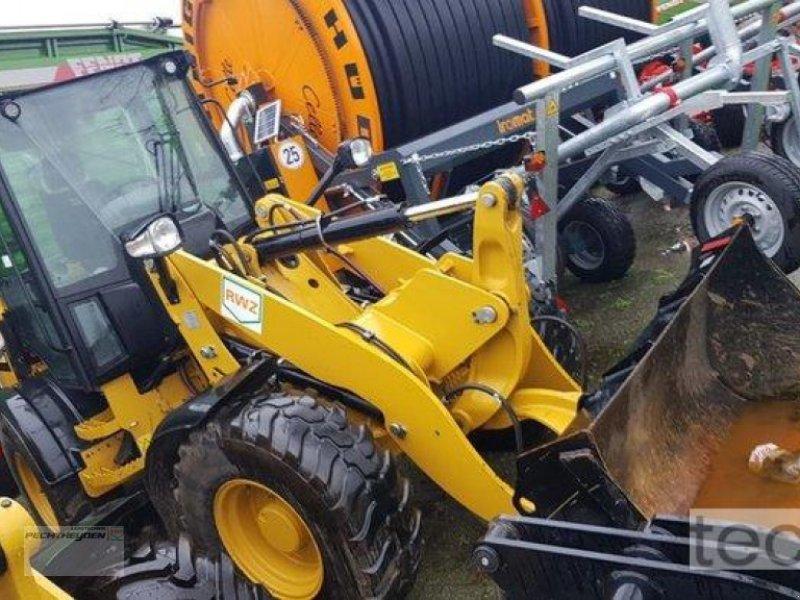 Radlader des Typs Caterpillar 908 M, Vorführmaschine in Rees (Bild 1)