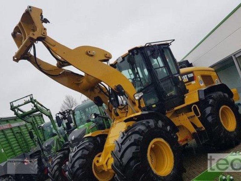 Radlader des Typs Caterpillar 926 M Agrar, Vorführmaschine in Rees (Bild 1)