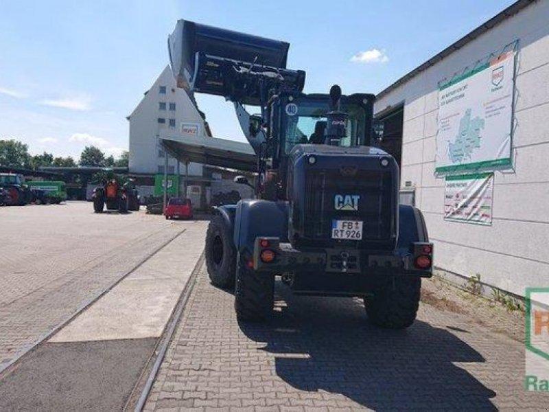 Radlader des Typs Caterpillar 926 M, Vorführmaschine in Friedberg (Bild 2)