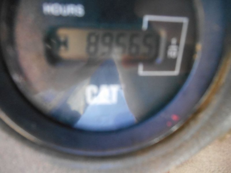 Radlader типа Caterpillar 938G, Gebrauchtmaschine в Genas (Фотография 10)