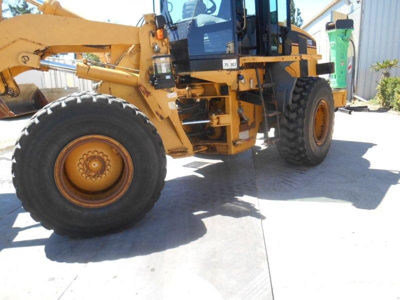 Radlader типа Caterpillar 938G, Gebrauchtmaschine в Genas (Фотография 6)